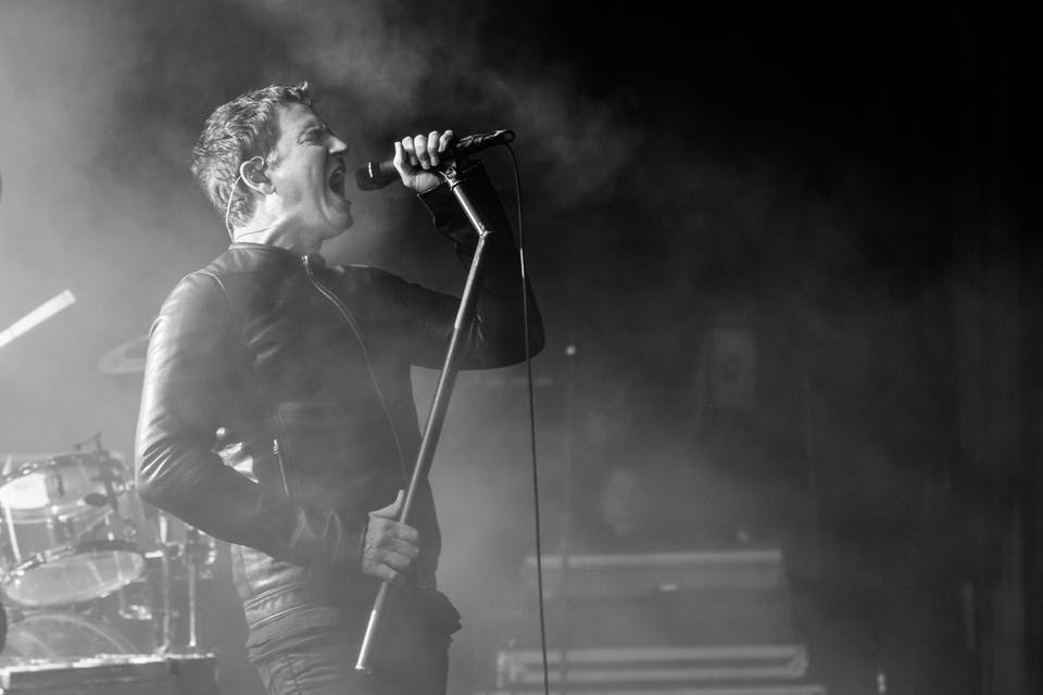 Third Eye Blind- Screamer Tour 2019
