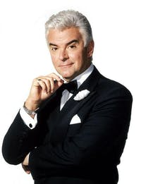 "John O'Hurley ""A Man with Standards"""