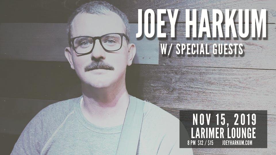 Joey Harkum / A-Mac