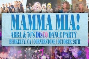 Mamma Mia! An ABBA & 70's Disco Dance Party