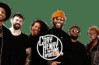 Cory Henry & The Funk Apostles at Gateway City Arts