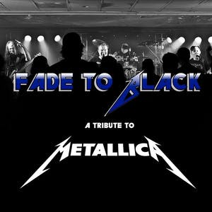 Fade to Black - Metallica Tribute