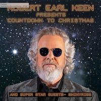 ROBERT EARL KEEN Presents Countdown To Christmas