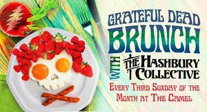 Brunch with the Hashbury Collective
