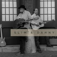 Brunch with Slim & Danny