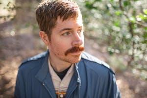 Michael Flynn of Slowrunner + Grown Up Noise and Kris Gruen