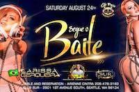 Segue o Baile - Special Guest From Brazil- Dj Larissa Cerqueira