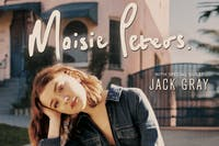 MAISIE PETERS and Jack Gray
