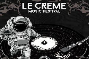 Le Creme Music Festival featuring White Denim