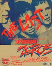 "THE LAST ""L.A. Explosion"" 40th Anniversary Celebration"