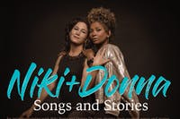 Niki & Donna *Songs and Stories*