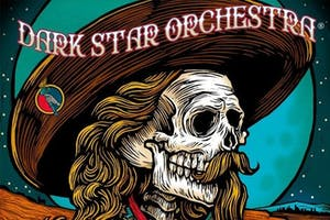 DARK STAR ORCHESTRA - FRIDAY SINGLE DAY
