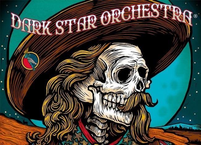 DARK STAR ORCHESTRA - FRIDAY SINGLE DAY