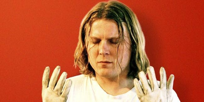 Ty Segall & Freedom Band - Ty Segall plays First Taste + Emotional Mugger