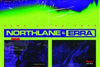 Northlane with Erra