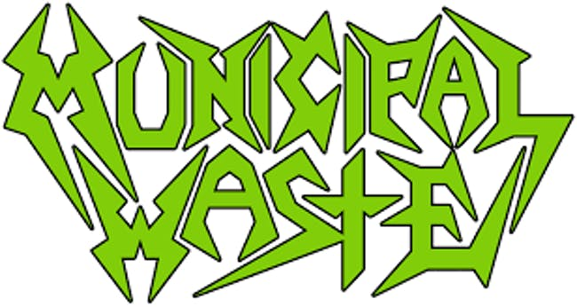 MUNICIPAL WASTE AND NAPALM DEATH