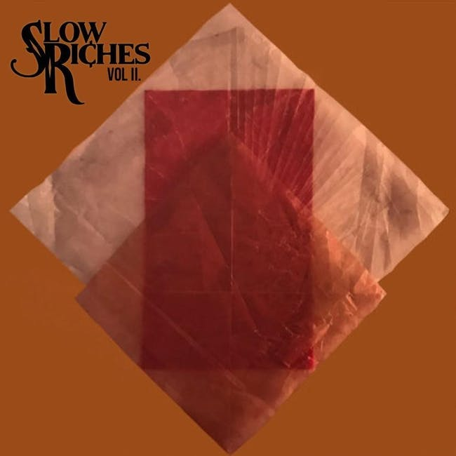 Slow Riches *EP Release Show* with Jesse and Forever