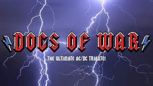 Dogs of War - AC/DC Tribute And Plush