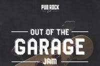Out Of The Garage Jam Night