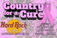 Country For a Cure featuring Dawn Savage