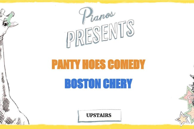 Panty Hoes, Boston Chery