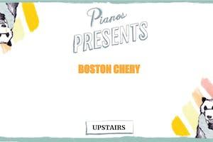 Boston Chery