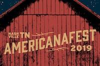 Americanafest 2019 Night 1 ft. Jack Ingram, Joe Pug, Erin Rae, & more