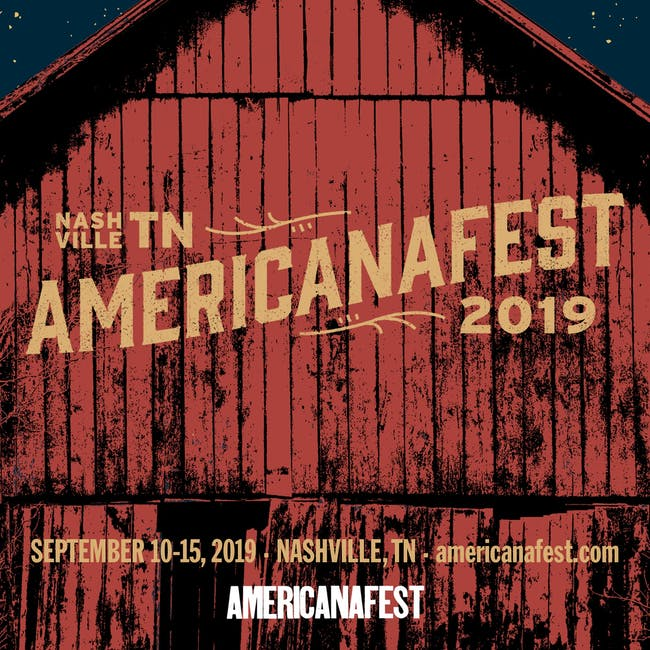 Americanafest 2019 Night 1 ft. Jack Ingram, Joe Pug, Erin Rae, & more