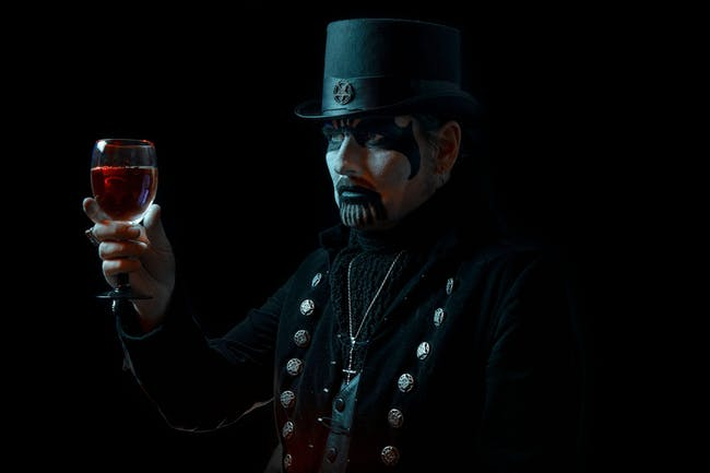 King Diamond: The Institute North American Tour 2019