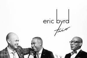 The Eric Byrd Trio (Early Show)