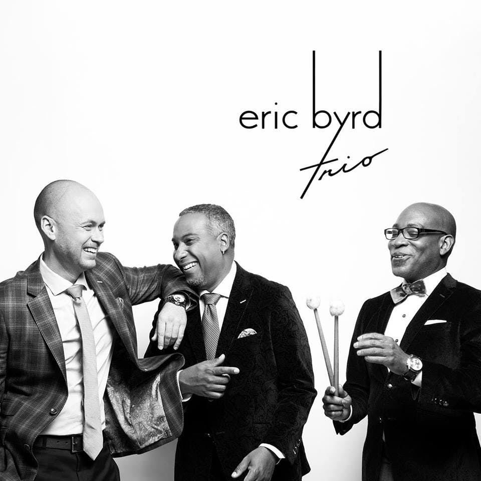 The Eric Byrd Trio (Late Show)