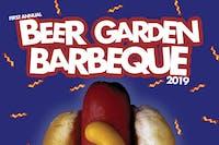 1st Annual Beer Garden BBQ