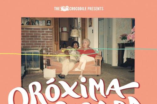 Proxima Parada @ The Timbre Room