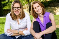 Happier Hour: An Evening with Gretchen Rubin & Elizabeth Craft