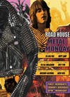 Roadhouse Metal Monday with DJ GR/EG