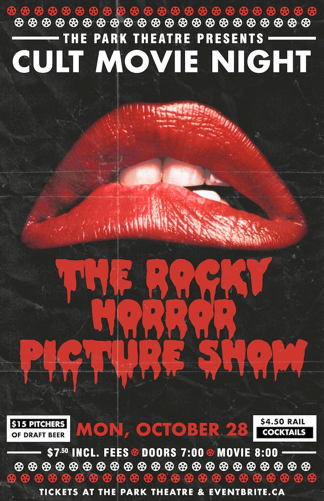 The Rocky Horror Picture Show Sing-A-Long - 2nd EN