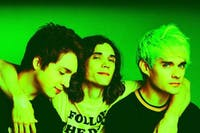 Waterparks