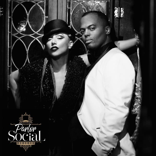 Parlor Social with Dessy Di Lauro x Ric'key Pageot