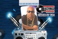 The Get Down w/ DJ G Prez