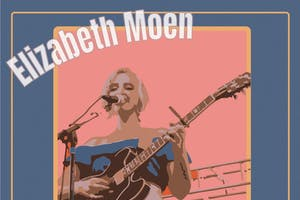 Elizabeth Moen