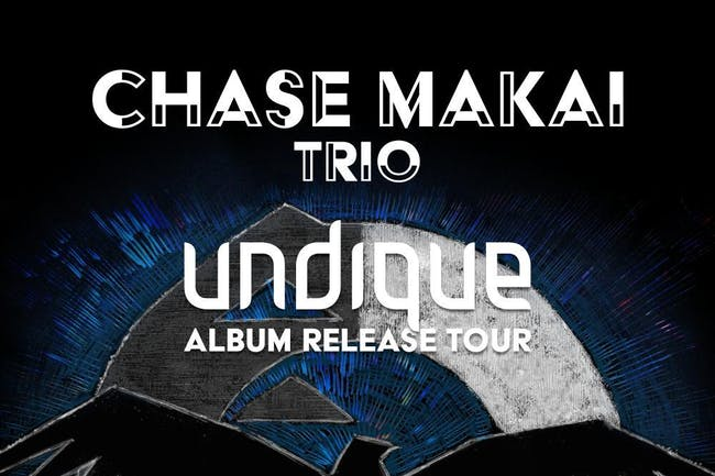 Chase Makai Trio ( of Nahko and Medicine for the People) - CANCELED