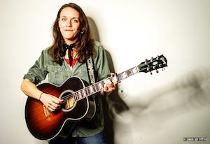 Lucy Wainwright Roche at The Parlor Room