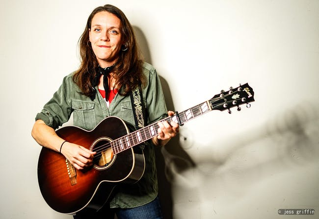 Lucy Wainwright Roche w/ Christa Joy at The Parlor Room