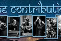 Tim Carbone's The Contribution