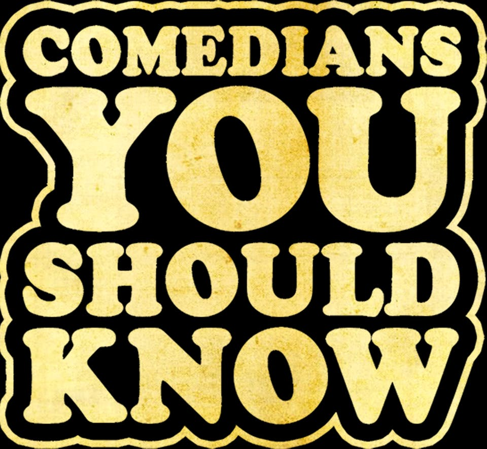 Comedians You Should Know ft. Sam Jay, Jeff Scheen, Rachel McCartney