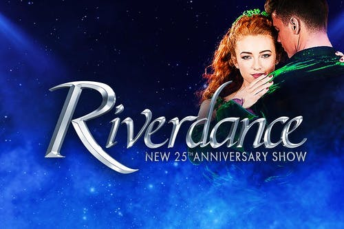 Riverdance - 25th Anniversary Show