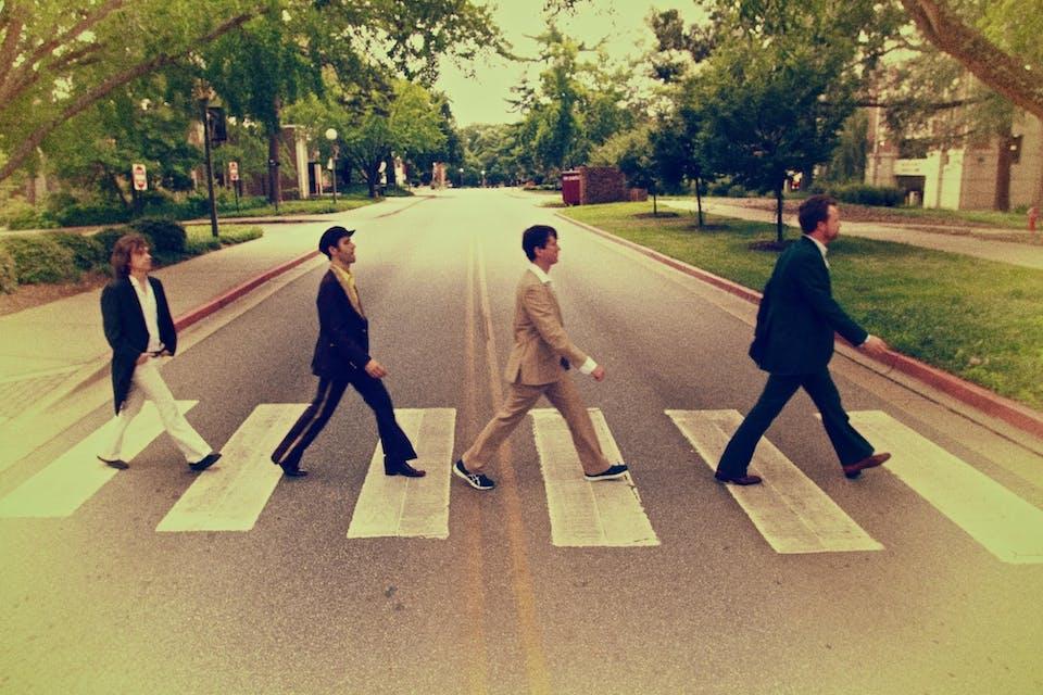 Abbey Road 50th Anniversary w/ Abbey Road LIVE!
