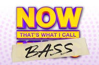 Now That's What I Call Bass
