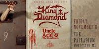 KING DIAMOND www.kingdiamondcoven.com