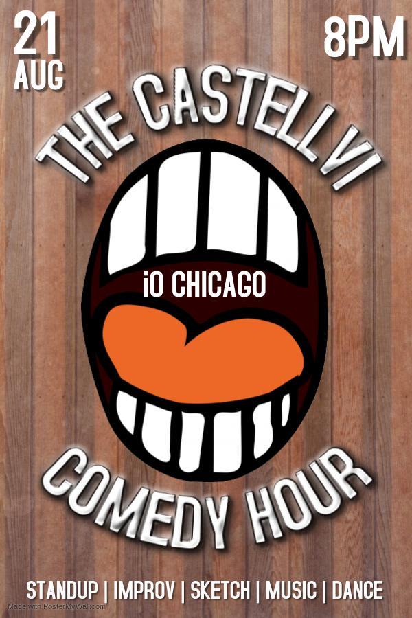 The Castellvi Comedy Hour